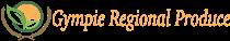 Gympie Regional Produce